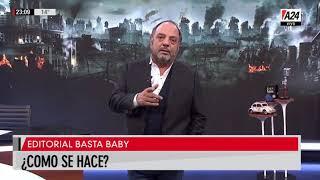 Basta Baby - Programa completo (06/04/2020)