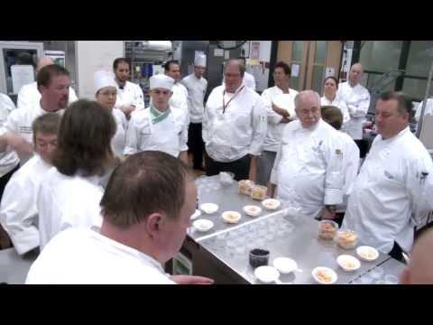 Chef Chris Koetke: Cooking with Umami and Monosodium Glutamate MSG