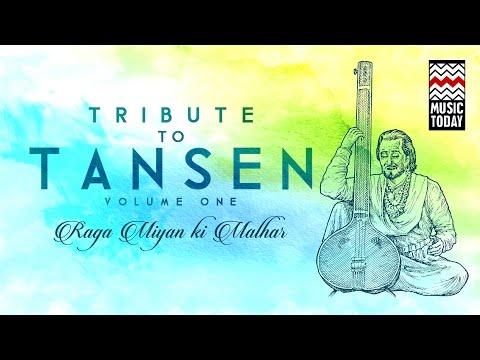 Tribute To Tansen | Vol 1 | Raga Miyan Ki Malhar | Pt. Ravi Shankar, Pt. Bhimsen Joshi
