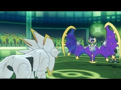 Pokemon Sun and Moon Wi-Fi Battle: shofu vs pokeaimMD