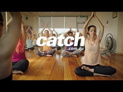 Catch.com.au: Screamin' Yoga