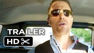 Trust Me Official Trailer #1 (2014) - Clark Gregg, Sam Rockwell Movie HD