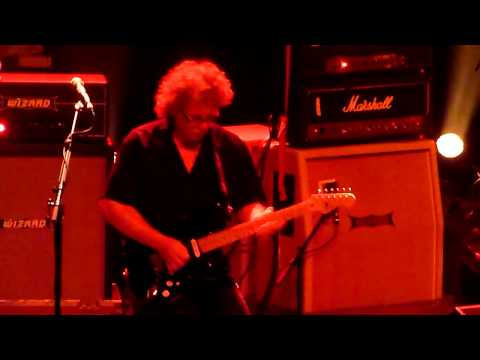 April Wine - Say Hello (Live In Montreal)