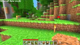 let s play minecraft episode 4 chinese rap d