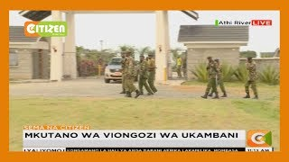 Chifu wa zamani Kakamega adaiwa kumnajisi msichana na kumuambukiza Ukimwi