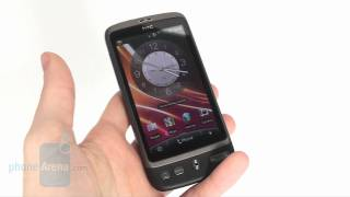 HTC Desire - HTC Desire Review