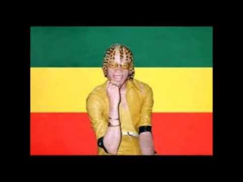 Yellowman- Lost Mi Love