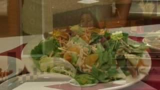 Zest- Mandarin Chicken Salad