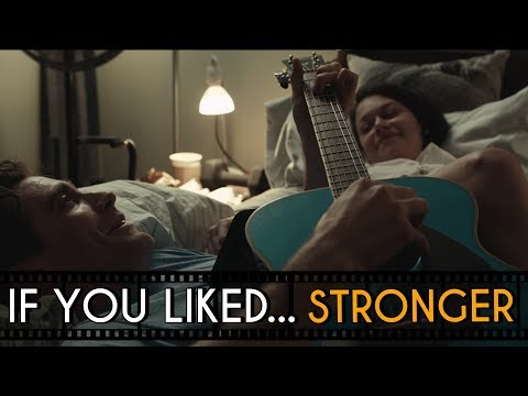 FIVE Films to Watch If You Liked... Stronger