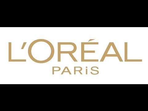 L'OREAL Branding Presentation