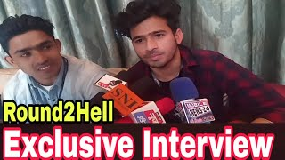 Round2hell Interview | R2h | Interview | Round2hell Biography | Streamcon Asia | Yaha Sab Milega