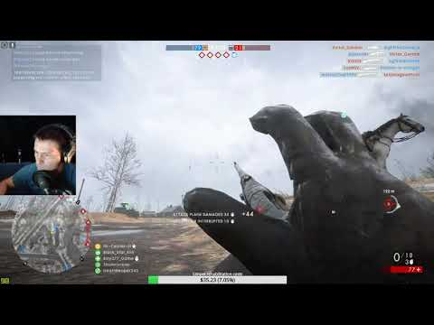 Battlefield 1 | Crazy turnaround | 80-4 thumbnail