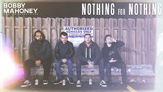 """Bobby Mahoney and the Seventh Son - """"Nothing For Nothing"""" - Official Music Video"""