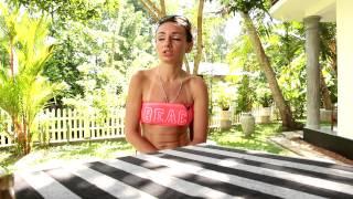 Влог: наш отдых на Шри Ланке(Шри Ланка - это филиал рая на земле. Писатель и видео блогео Виктория Исаева рассказывает, сколько стоит..., 2015-04-18T16:00:37.000Z)