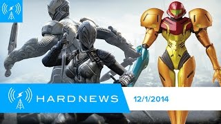 Game of Thrones Dated, China Console Revolution, From Russia with Amiibo | Hard News 12/1/14