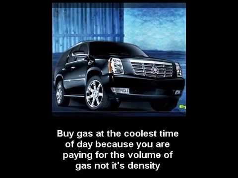 (Improve My Gas Mileage) | Get Better Gas Mileage Results