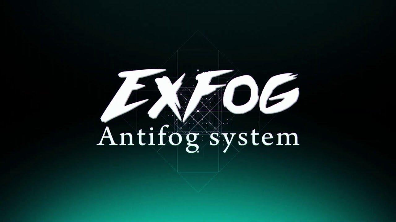 EXFOG ANTIFOG SYSTEM