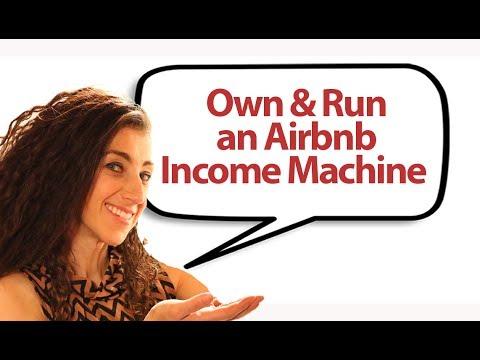 BEST Ways to Monetize & Run Your  Airbnb