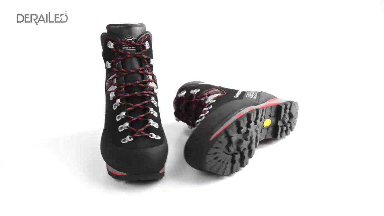 Garmont Pinnacle Gore-Tex® Mountaineering Boots - Waterproof (For Men) 70d1e3f4eee
