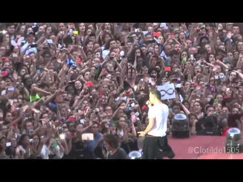 One Direction - Rock Me - 20.06.14 (Paris, Stade de France)