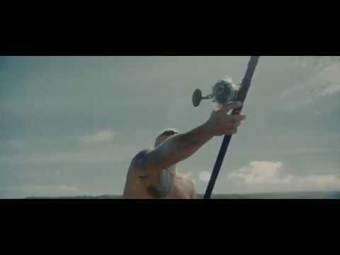 PENN - Hawaiian Cliff Ulua Fishing