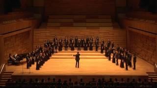 Lamentations of Jeremiah (Randall Stroope)- NTU Choir