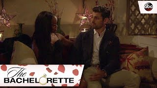 Rachel and Peter Disagree - The Bachelorette
