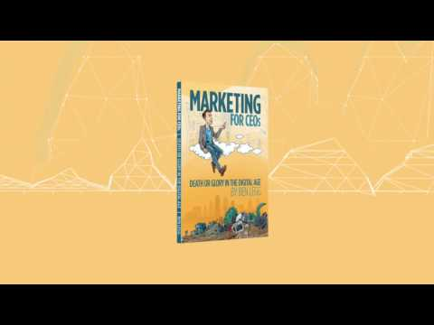 Marketing for CEOs Book Trailer