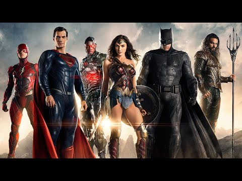 Justice League Movie Review in Dubai