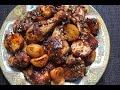 Greek Lemon Chicken with Potatoes Recipe
