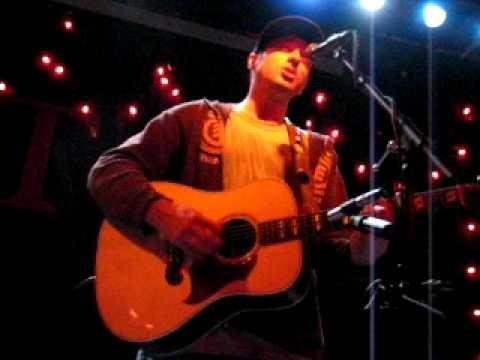 Dan Bern - Joe Christ