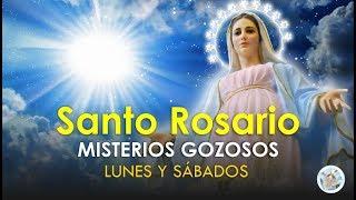 EL SANTO ROSARIO / MISTERIOS GOZOSOS / SE HACEN LOS LUNES Y LOS SÁBADOS