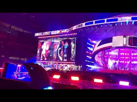 Spice Girls - Stop  at Manchester Etihad Stadium Spice World Tour 2019