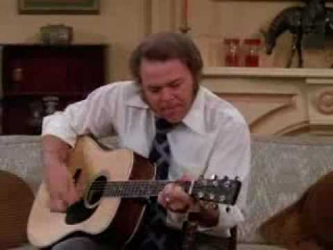 Roy Clark - The Guitar Wizard! 1971