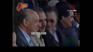 هدف الأهلي الثالث مقابل 0 الشرقية إبراهيم سعيد الأسبوع التاسع الدوري 17 ديسمبر 1999