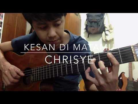 Free download lagu Mp3 Kesan Di Matamu (Chrisye Cover) terbaru