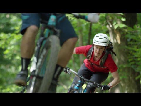 Epic Mountain Biking in Northwest Arkansas | Oz Trails