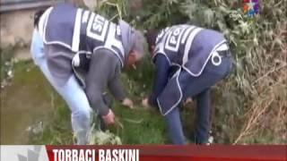 Çinçin-yenidoğan mahallesinde Narkotik operasyonu