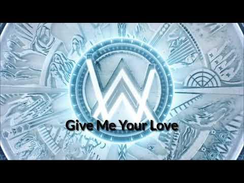 Give me your love - Alan Walker ft Sara Farell ft Kygo