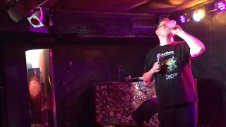 Baltic Coast Beatbox Battle 2018 Top 8