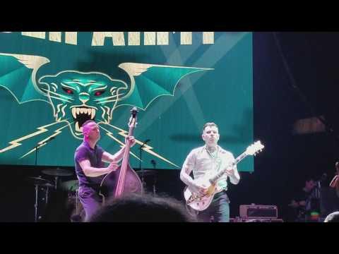 Tiger Army - (live @ Gas Monkey)