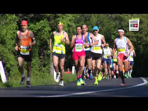 17.Green Europe Marathon - Bavisela 2016