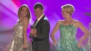 """Semino Rossi - """"Tanz noch einmal mit mir"""" Live @ """"Wenn die Musi spielt"""" Open Air 2013"""