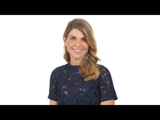 Lori Loughlin on Jesse & Becky's Relationship