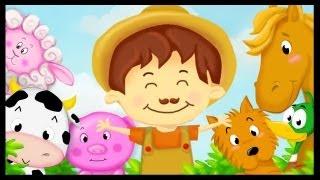 Dans la ferme de Mathurin thumbnail