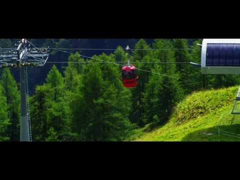 AT001 HD 4K RED ONE - AUSTRIA TRAVEL GUIDE Salzburg Lungau M