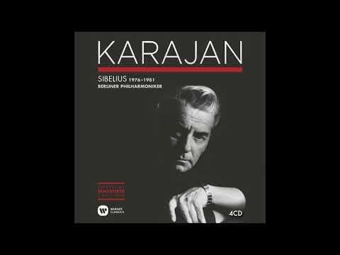 Sibelius: Symphony No. 2 [Karajan]