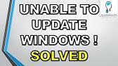 How To Fix Installing Updates Error : Windows 8 1!! - YouTube