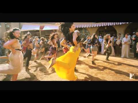 Mashallah - Song - Ek Tha Tiger / Maşallah Şarkısı