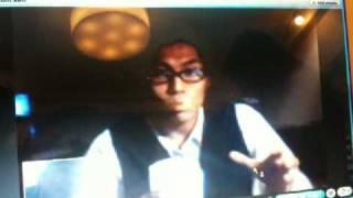 大阪おおあさ自由学校 Skype出演いただいたクローン病患者の成田さんが...